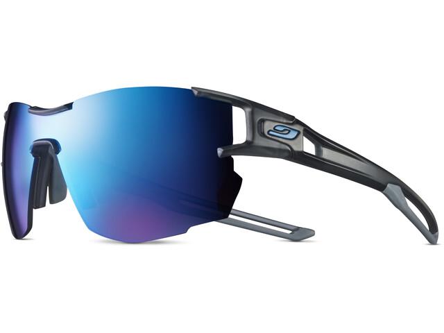 Julbo Aerolite Spectron 3CF Sunglasses grey/multilayer blue